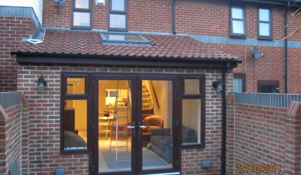 Rear Extension 5